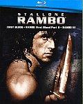 Rambo 1-3 Boxset (Blu-ray)