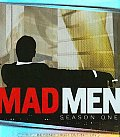 Mad Men Season 1 (Blu-ray)