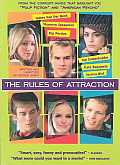 Rules of Attraction Cover