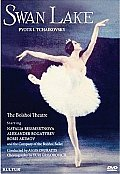 Swan Lake (Bolshoi Theatre)