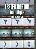 Lester Horton Technique:Warm Up