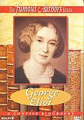 Famous Authors:george Eliot (Full Screen) Cover