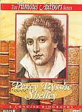 Famous Authors:percy Bysshe Shelley