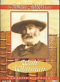 Famous Authors:walt Whitman