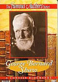 Famous Authors: George Bernard Shaw Cover
