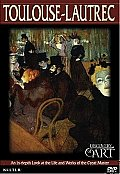 Discovery of Art:toulouse Lautrec