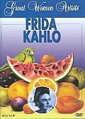 Frida Kahlo (Great Women Artists)