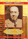 Famous Authors:edgar Rice Burroughs