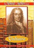 Famous Authors:voltaire