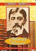 Famous Authors:marcel Proust