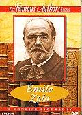 Famous Authors:emile Zola