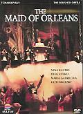 Maid of Orleans:Bolshoi Opera