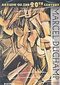 Artists of the 20th Century: Marcel Duchamp Cover