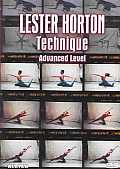 Lester Horton Technique:Advanced Leve