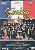 Offenbach in Paris Gala (RM)