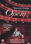 My World of Opera:dame Kiri Te Kanawa
