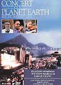 Concert for Planet Earth:rio De Janei