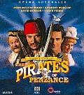 Gilbert and Sullivan:pirates of Penza (Blu-ray)