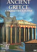 Ancient Greece (Lost Treasures)