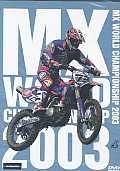 Mx World Championship 2003