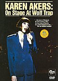 Karen Akers - On Stage at Wolf Trap