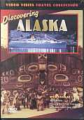Discovering Alaska