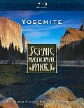 Scenic National Parks:yosemite (Blu-ray)