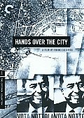 Hands Over the City (Widescreen)