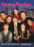 NewsRadio: The Complete First and Second Seasons