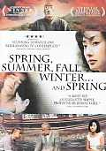 Spring, Summer, Fall, Winter and Spri