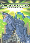 Godzilla: The Series: Monster Wars Trilogy