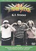 Three Stooges:G.I. Stooge Cover