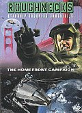 Roughnecks:Starship Troopers - Homefr