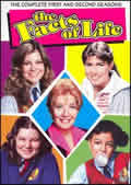 The Facts of Life: The Complete First and Second Season