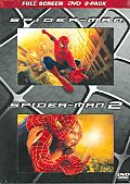 Spider-man 1&2 Le 2 Pack W/Long Sleev