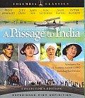 Passage To India (Blu-ray)