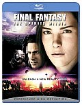 Final Fantasy:spirits Within (Blu-ray)