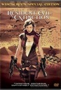 Resident Evil: Extinction (Widescreen)