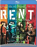 Rent (Blu-ray)