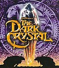 Dark Crystal (Blu-ray) (Widescreen) Cover