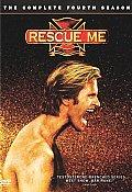 Rescue Me:complete Fourth Season