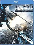 Final Fantasy VII:advent Children (Blu-ray)
