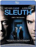 Sleuth (Blu-ray)