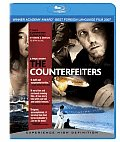 Counterfeiters (Blu-ray)