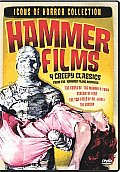 Icons of Horror:hammer Films Double F