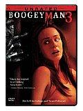 Boogeyman 3 (Widescreen)
