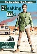 Breaking Bad:complete First Season