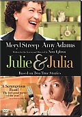 Julie and Julia (Widescreen) Cover