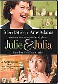 Julie and Julia (Widescreen)