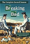 Breaking Bad: The Complete Second Season (Widescreen)